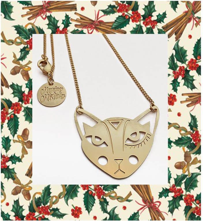 idées cadeaux noel-collier totem 2