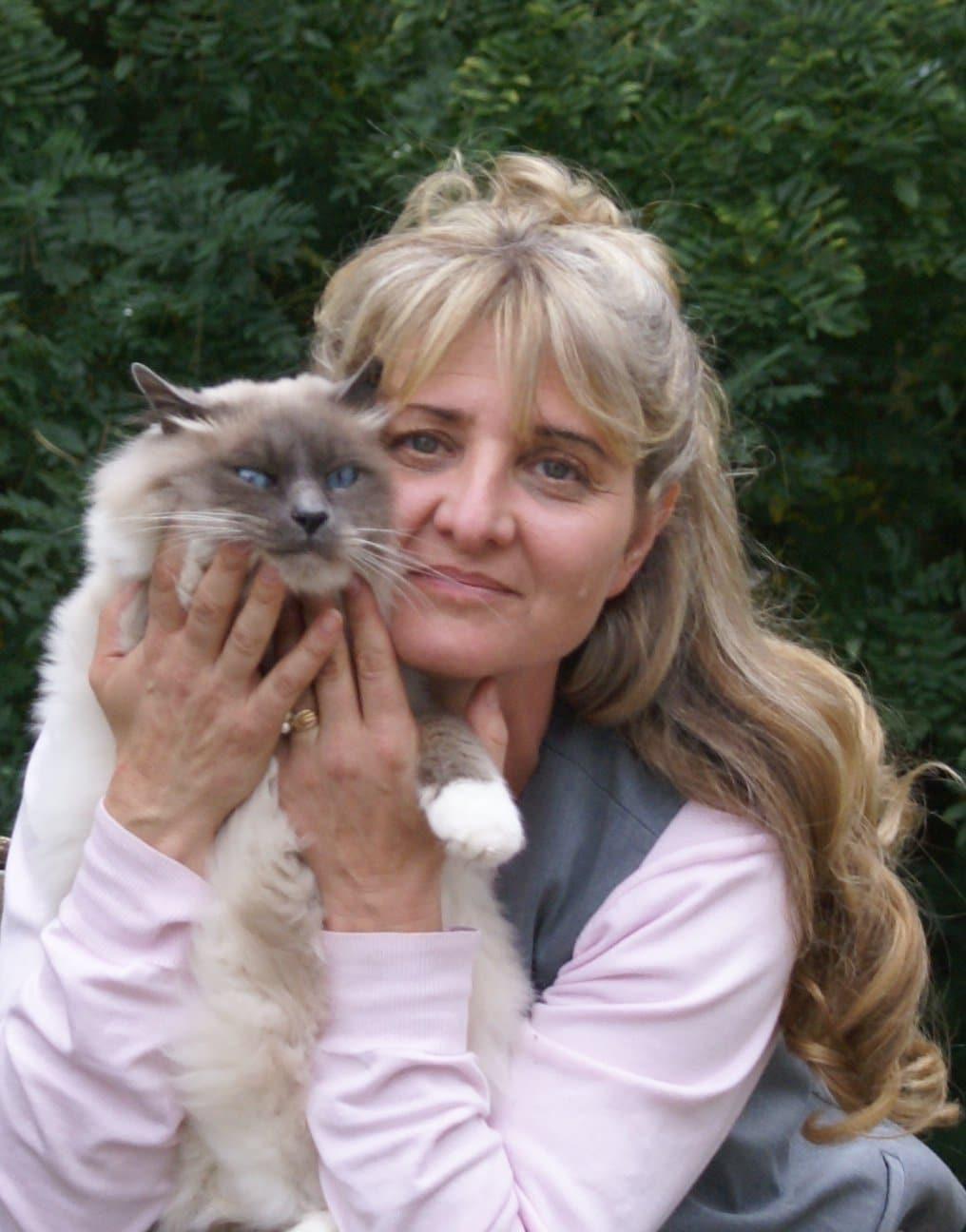 phytotherapie pour chat celine gastinel moussour